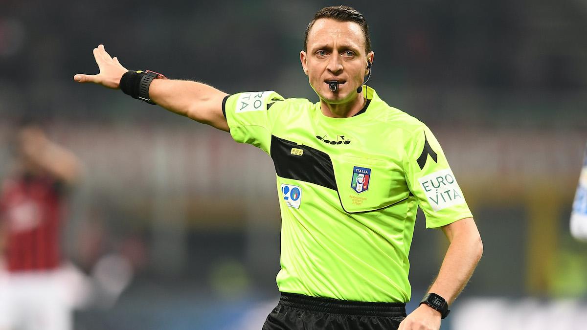 Juventus-Benevento 0-1, Montipò e quel mani fuori area: cosa dice il regolamento