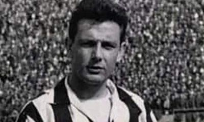 Twiiter Juventus